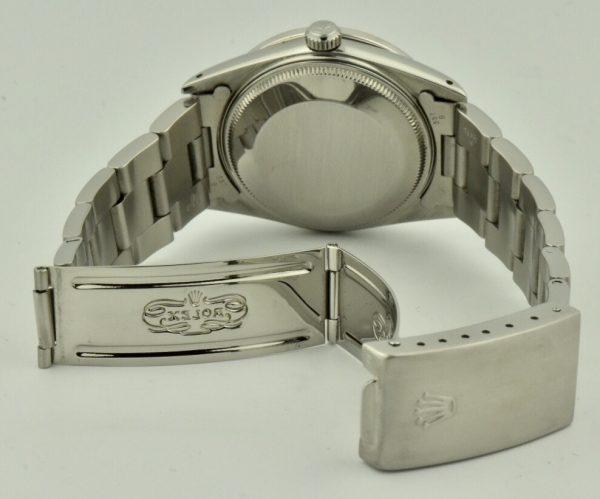 rolex date 15000 clasp