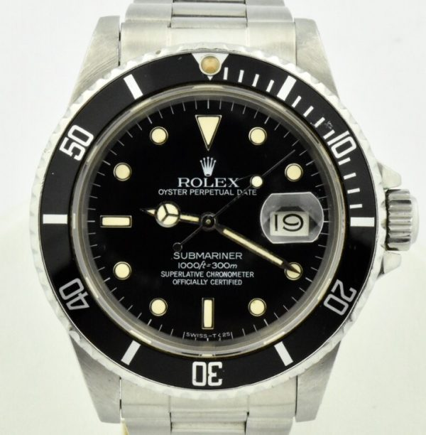 rolex submariner 16800 for sale