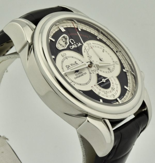 omega chronoscope 41mm
