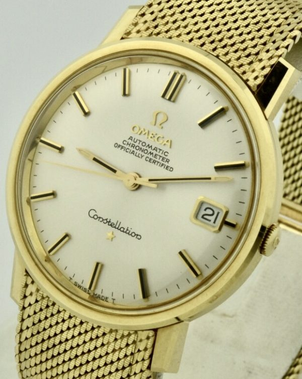 1968 omega constellation for sale