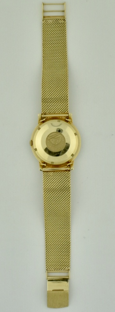 omega constellation back