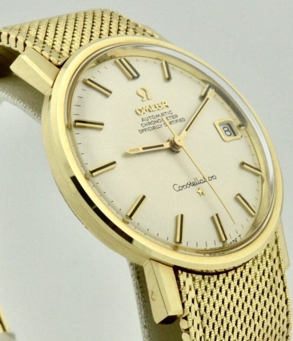 omega 186.010 constellation