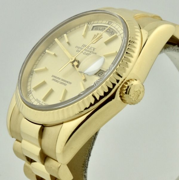 rolex day date president for sale