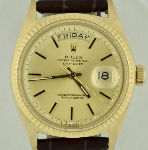 1960 Rolex Day Date president 1803 for sale