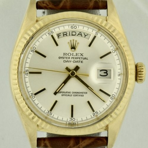 1962 rolex 1803 president for sale