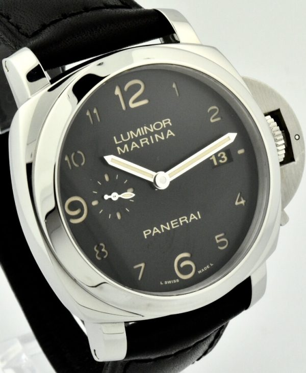 panerai luminosité pam00359 for sale