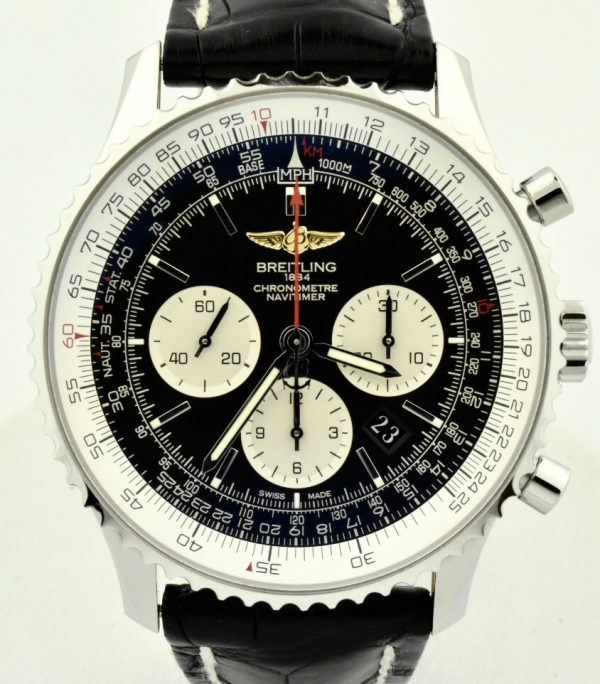 Breitling Navitimer 01 AB0127 for sale