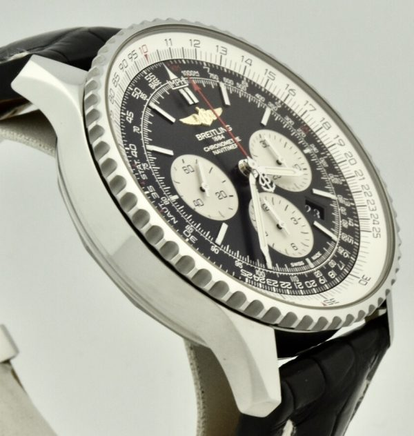 breitling navitimer 2017 for sale