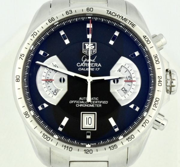 Tag Heuer Grand carrera Calibre 17 cav511a