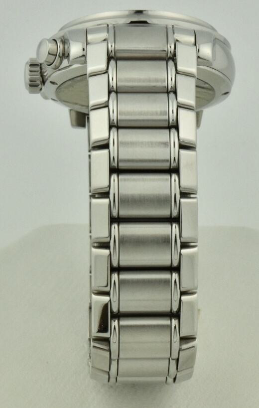 Girard perregaux stainless steel bracelet