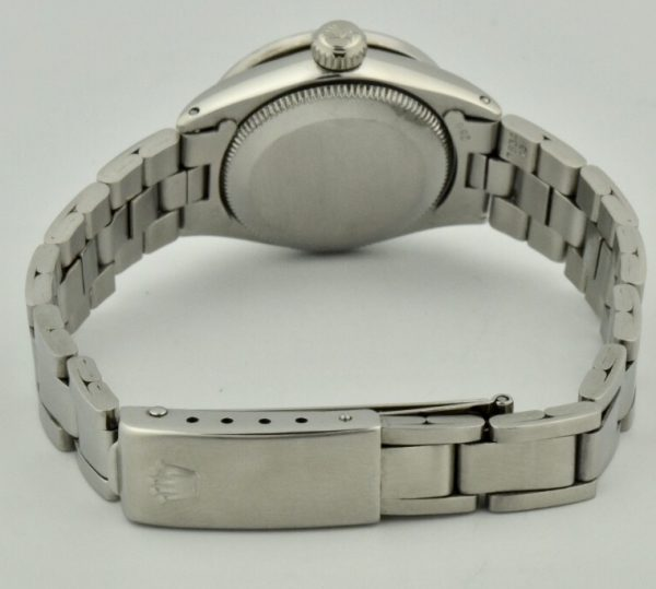 vintage ladies rolex band