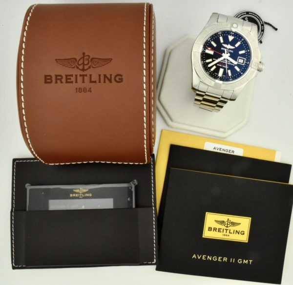 New Breitling avenger for sale atlanta