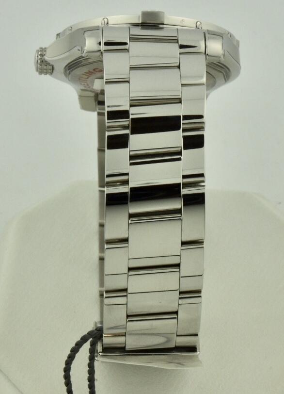 breitling professional 3 bracelet
