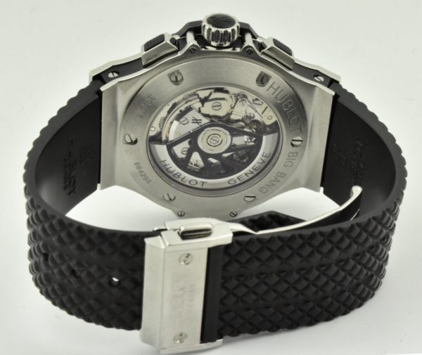 hublot hub4100 movement
