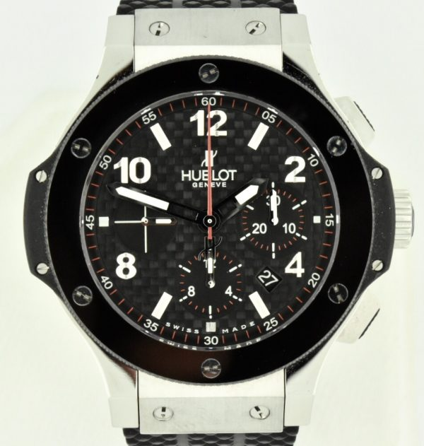 Hublot big band ceramic for sale Atlanta