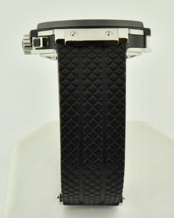 hublot Big Bang rubber strap