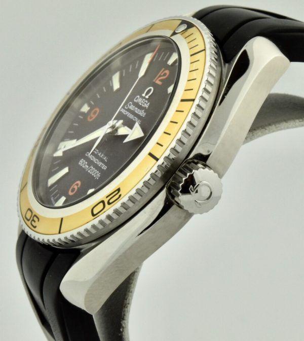 omega seamaster 2209.50.00