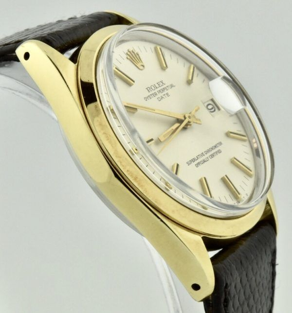 1971 rolex oyster date