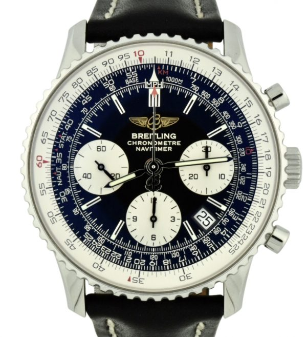 Breitling Navitimer A23322 for sale