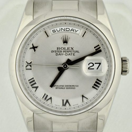 Rolex day-date president 118209 for sale 2007