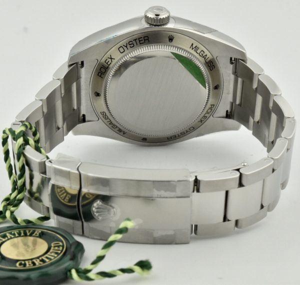 rolex 116400 clasp