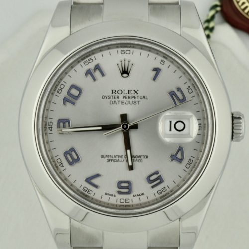 Rolex Datejust 41mm 116300 for sale