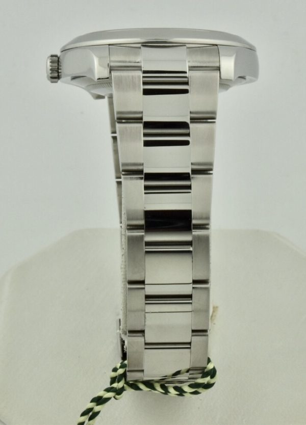 rolex datejust II band