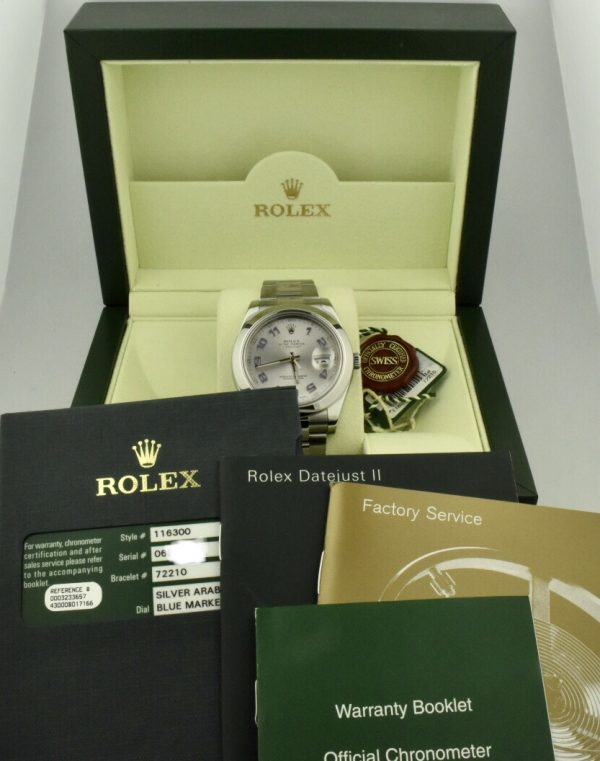used rolex datejust 41mm 116300 for sale atlanta