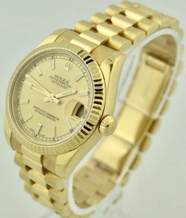 rolex 178278 for sale