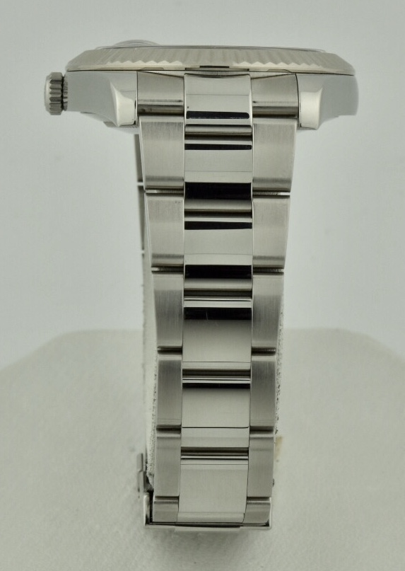 rolex datejust II oyster band