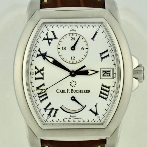 Carl Bucherer Patravi T-24 For Sale