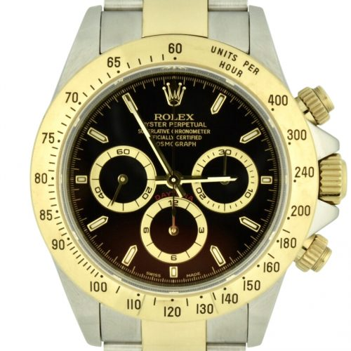 Rolex daytona zenith movement for sale
