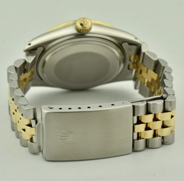 rolex 16013 stainless steel clasp