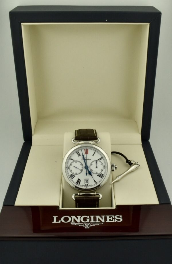 longines heritage for sale
