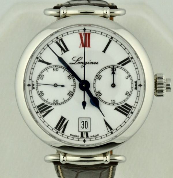 Longines heritage L27764213 Limited edition for sale