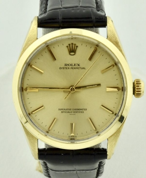 1967 Rolex 1024 for sale