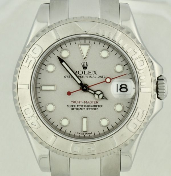 Rolex yachtmaster 168622 midsize for sale
