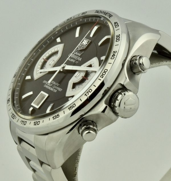 tag heuer cav511 crown