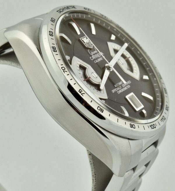 tag heuer cav511 side