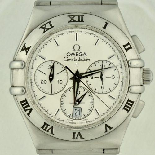 Omega constellation quartz 1542.30