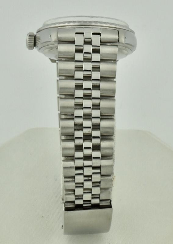 rolex 16030 steel band