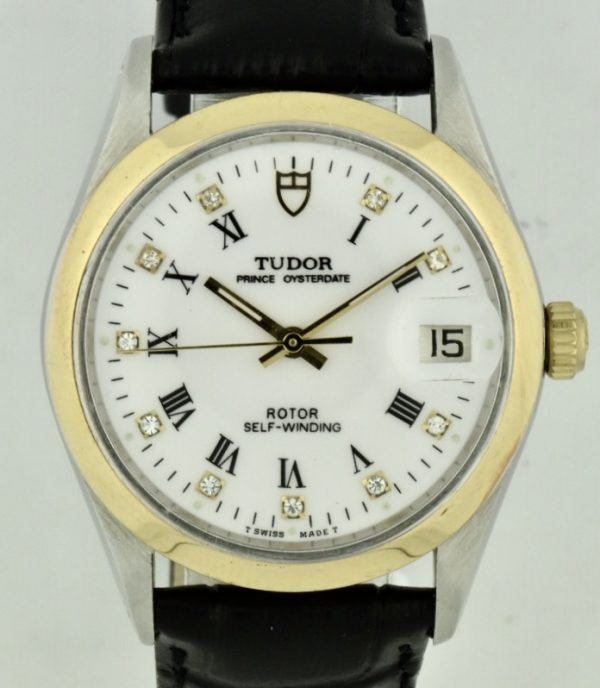 Tudor Prince Oysterdate 74000 for sale