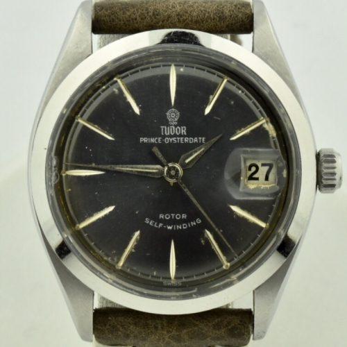1959 Tudor Oyster Prince 7966