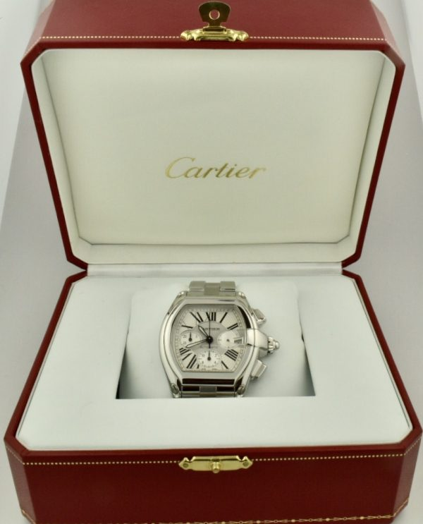 cartier roadster xl for sale atlanta