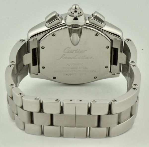 cartier roadster case