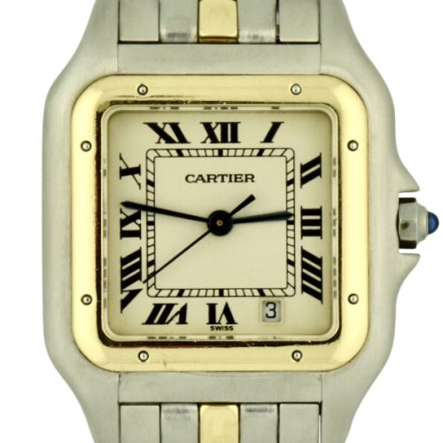 cartier panthere midsize for sale