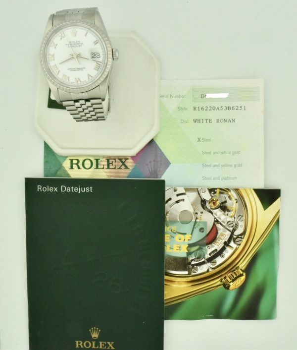 rolex datejust for sale atlanta
