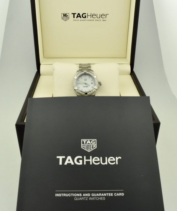 new tag heuer aquaracer for sale