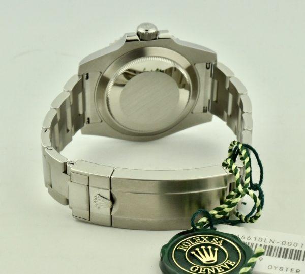 rolex 116610ln clasp