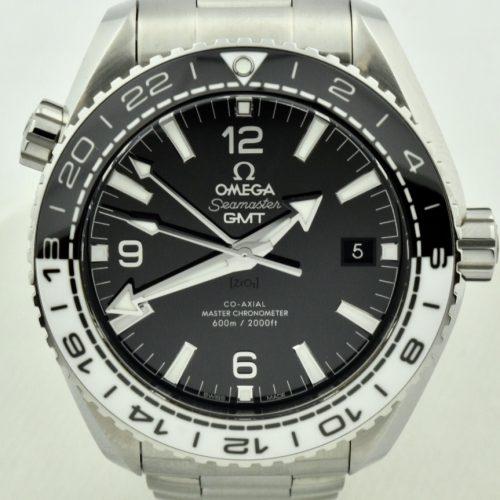Omega Seamaster 215.30.44.22.01.001 for sale